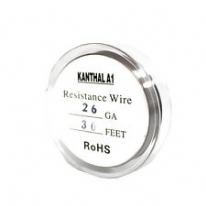 kanthal A1 resistance wire 10m 26AWG